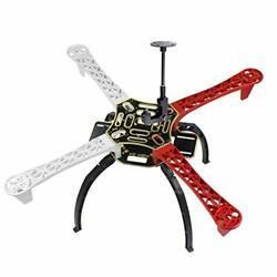 QWinOut F450 Drone Frame Kit 4 Axis Airframe 450mm Quadcopter Frame Kit with ... $42.82
