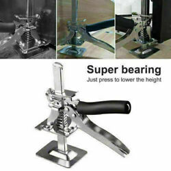 Viking Arm Precision Clamping Tool Labor Saving Lifter Cabinet Jack Support Pole $24.79