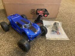 Redcat Racing Piranha TR10 1 10 Scale RTR Brushed Electric RC Truggy Blue $89.99