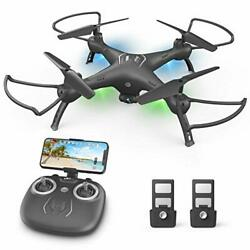 DronewithCameraforKids Adults Beginners 1080PHDDrones for Adults wi... $143.74