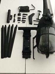 The Ultimate Soldier AH 6 Little Bird Helicopter with box $425.00