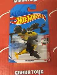 Water Bomber #205 2 10 Rescue 2021 Hot Wheels Case L $1.79