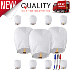 Paper Lanterns 11 Pack Chinese Lanterns For Weddings Birthday Festivals Party $19.69