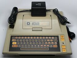 Atari 400 Computer Console UAV Modded Recapped Cleaned Fully Tested NTSC $269.99