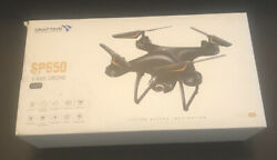 SNAPTAIN SP650 RC Drone HD 1080P 120° Video Camera FPV Voice Control. Free Ship $39.99