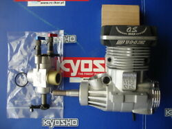 OS MAX 91 HZ helicopter nitro engine Hatori for Helicopter Kyosho Hirobo JR $490.00
