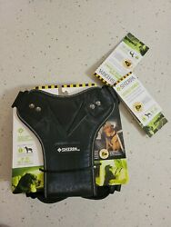 Large Dog Up to 60# Sherpa Easy Step In SEAT BELT amp; Walking Harness $19.99