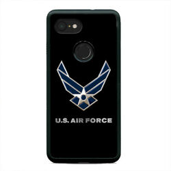 US Air Force Jet Fighter Drone Plane Military Cover For Google Pixel 3 3XL 2XL $18.98