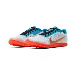 Nike Zoom Rival Waffle AJ Cross Country Running Shoes Men's Size 11.5 AJ0852 400 $64.99
