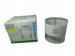 GLASS FOR CAMPING GAZ LAMP # 6 M6L 0344 $34.00