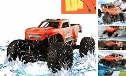 Monster Trucks for Boys 1:12 Scale Large Rc Trucks 4x4 Off Road Waterproof $145.16