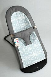 Replacement cover for Baby Bjorn bouncer rocker. $55.00