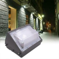 180Watt LED Wall Pack Security Light Fixture Outdoor Industry Commercial Light