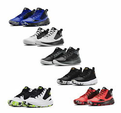 Under Armour Adult UA Lockdown 5 Basketball Shoes 3023949 New 2021 $59.95