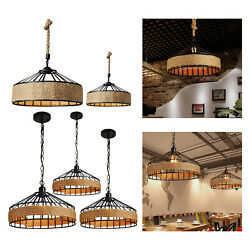 Decorative metal ceiling hanging lampshade cover chandelier $288.44