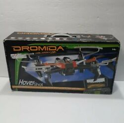 Dromida Hovershot 120mm FPV Quadcopter camera Drone RTF DIDE0008 Ready to Fly $69.99