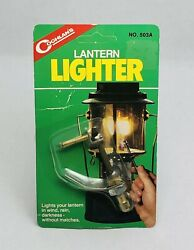 Coghlan's Lantern Lighter #503A NEW IN PACKAGE Use On Coleman Lanterns NEW $22.95