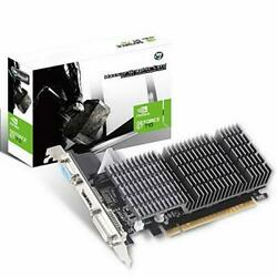 GEFORCE GT 710 Video Graphics Card GPU Support DirectX 12 OpenGl 4.5 Low 2GB $122.91