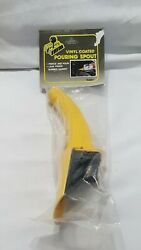 New in Package Vintage Oil pouring Spout. Vinyl coated $15.99