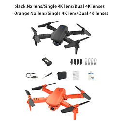 2.4G RC Drones RC Quadcopter One Key Return Adjustable Speed Gesture Photo $34.58