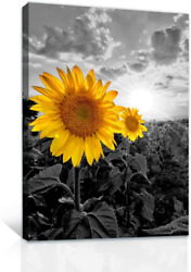 Canvas Wall Art for bedroom Wall Decor for dining room bathroom Canvas Prints x $14.11