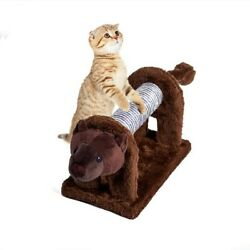 Cat Scratching Post in Lion Tiger or Bear $19.99