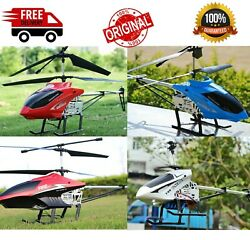 Super Large helicopter remote control aircraft Helicopter Charging Toy Outdoor $99.99