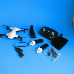 Protocol Director Air Foldable Drone With Live Streaming Camera $14.95