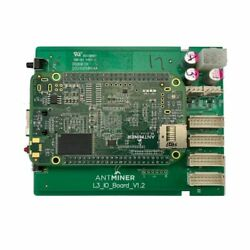 Bitmain Antminer L3 A3 D3 Control Board Without Cable for Parts USA SELLER $39.00