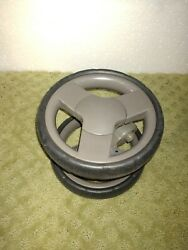 Evenflo Stroller front wheel only. Size 6.5quot; $13.99