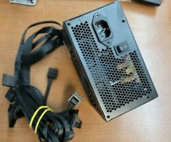 CHANNEL WELL TECHNOLOGY iBUYPOWER I SERIES 500W POWER SUPPLY UNIT GPT500S A 80 $34.79