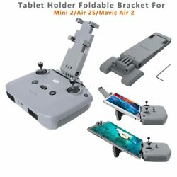 Drone Controller Tablet Extension Holder Mount Clip for DJI Mavic Mini 2 Air 2S $13.79