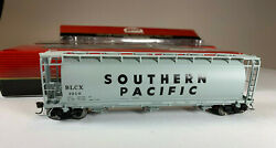 Atlas HO ACF Cylindrical Hoppers Southern Pacific SSW SP LOT x3 ME 125 $70.00
