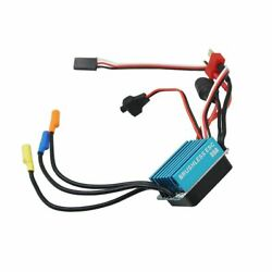Mini Brushless ESC 35A BEC RC Hydraulic Excavator Spin Motor Speed Control Parts $104.99