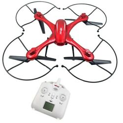 MJX X102H RC Drone with Camera Mounts for Gopro SJ Camera Upgraded X101 Drone $13.99