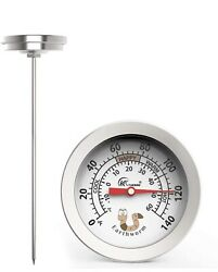 Worm Compost Soil Thermometer 2 inch $10.00