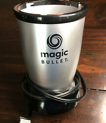 Magic Bullet Base Only Replacement Base $10.00