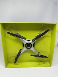 PROTOCOL New York Dronium Two 4 Channel Radio System 2.4 GHz RC Drone $39.99