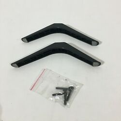 TCL Replacement Base Stand Legs W Mounting Screws For 43S421 43quot; LED Roku TV $24.99