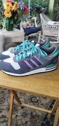 adidas shoes men size 9.5 in perfect condition $60.00