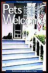Pets Welcome by Kathleen Fish National Edition NEW $4.00
