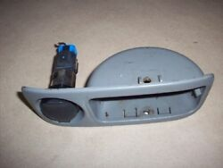 2001 2002 Saturn L Series Rear Ash Tray Housing