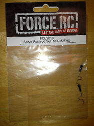 FORCE HELICOPTER PARTS LOT NEW IN PACKAGE $8.99