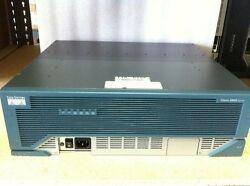 CISCO CISCO3845-AAK9 INCLUDED AIM-COMPR4 MemFlash Upgrade Avail.
