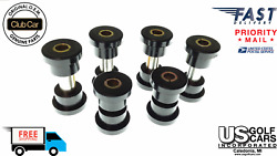 *OEM*Club Car Precedent Golf Cart Rear Bushing Sleeve Kit Suspension  $37.00