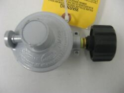 Propane Regulator Type 1  QCC LP Gas Low Pressure  Grill BBQ Stove Parts