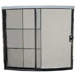MARQUIS YACHTS 55 72 12 BOAT BOWED SLIDER PATIO DOOR 6004024  T-C005427-DR02