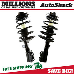Front Complete Strut Pair for 1997 2001 Camry 1997 2003 Avalon 1999 2003 Solara $109.77