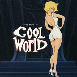 Brian Eno : Songs From The Cool World CD