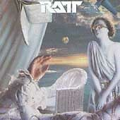 Ratt : Reach for the Sky Heavy Metal 1 Disc CD $5.94